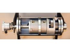 Fisher 160 Mk 2 diameter motorised drums
