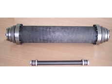 R+W Metal Bellows Couplings