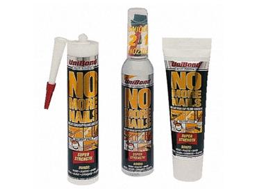White unibond acrylic adhesive