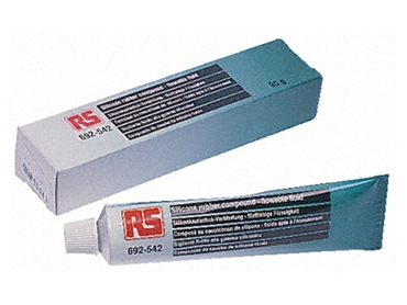 RS Silicon rubber sealant