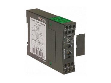 Process signal converter