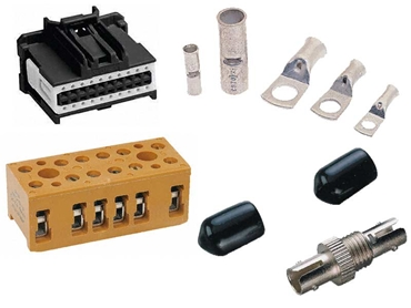 Industrial connectors from RS Components