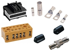 Connectors for Electrical and Electronic Applications