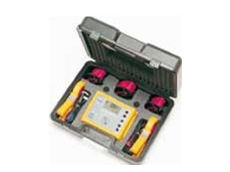 Fluke 1625 GEO Earth Ground Tester