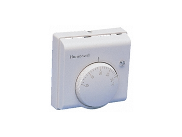 Mechanical HVAC Thermostat
