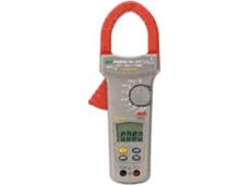 The ICM139R clampmeter