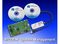The PICDEM system management kit