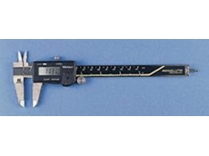 Digital electronic precision caliper