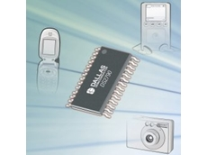 New programmable fuel gauge and protector introduced by Dallas Semiconductor