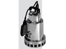 Omnia submersible sump pump