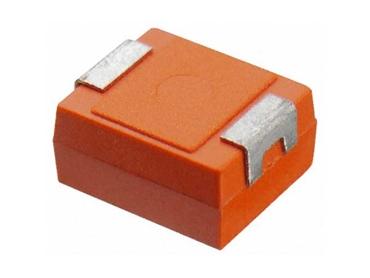 Niobium capacitors