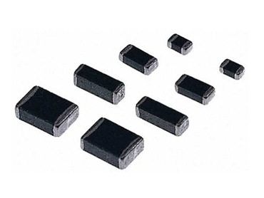 Multi layer surface mount inductors