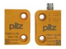 Pilz 1NO/1NC non-contact switch