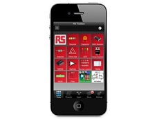 RS Toolbox available on the iPhone