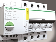 The Acti 9 series from Schneider Electric now available from RS Components for same-day despatch