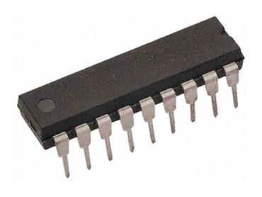 Darlington transistor array