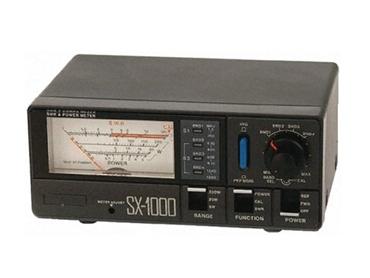 RF power meters