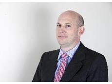Michael Whitehead, vice-president of Rabobank