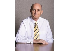 Rabobank Australia & New Zealand CEO, Bruce Dick