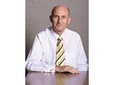 Rabobank Australia & New Zealand CEO, Bruce Dick