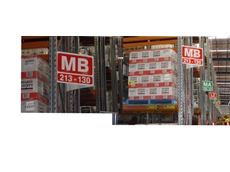 End of Aisle Signs & Rack Labels