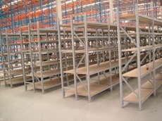 Longspan Shelving Systems