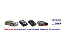 Radar detectors from Radar Detectors Australia