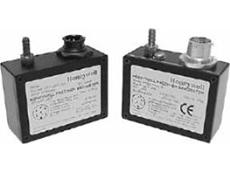 Barometric pressure transducers