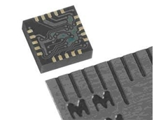 Honeywell integrated chip delivers improved accuracy and location readings