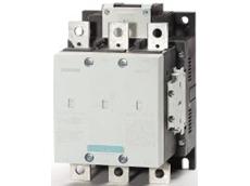 Sirius 3RT12 vacuum contactor.