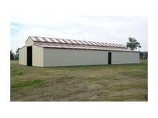 Ranbuild Barns Have got you Covered
