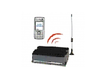Remote Control Access and Security GSM Module