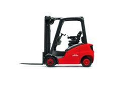 Internal combustion (IC) forklifts available from Rapid Lift