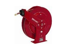7000 series spring driven hose reels