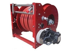 ReCoila T Series fire rated hose reel