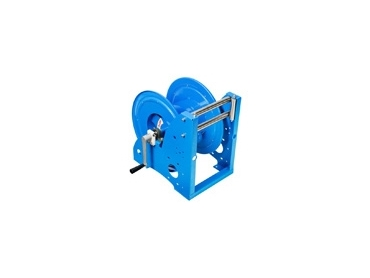 Heavy Duty Direct Hand Crank Hose Reels