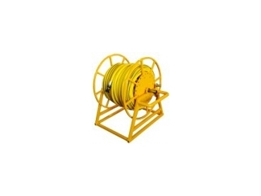 RF Series Heavy Duty Hose Reels are Ideal for Offshore Refuelling