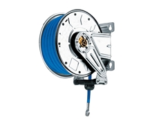 SE Series Stainless Steel Hose Reel