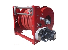 ReCoila T Series fire fighting hose reel
