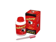 One 450ml bottle can revive up to 10 N-70 tractor or 6 N-150 truck batteries (also available in 100ml and 2litre bottles)