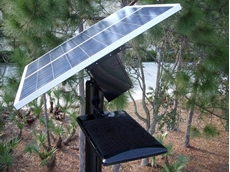 Solar Outdoor Lighting Systems