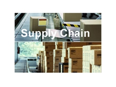 Supply Chain Management Software and Warehouse Management Software (WMS) from RedPrairie