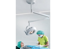 Derungs LED Saturn medical lamp
