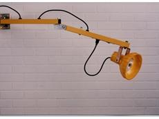 Maggylamp Dock light