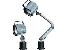 Maggylamp halogen machine lamps