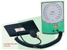 Medical devices from Redbank Instruments now include mercury free sphygmomanometers