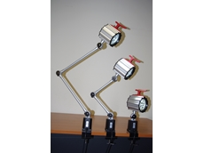 New energy saving LED work lamps