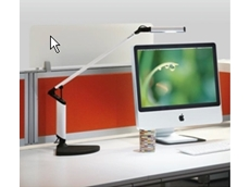 Redbank Instruments have released their new energy saving, yet stylish architectural desk lamp.
