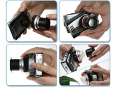 Portable Microscope Camera