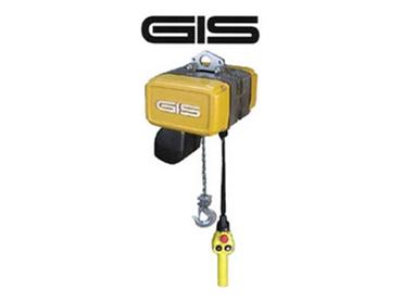 GIS Electric Chain Hoists